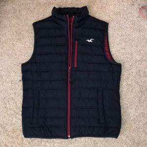 NWOT Hollister vest
